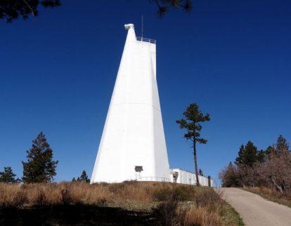 Dunn Solar Telescope